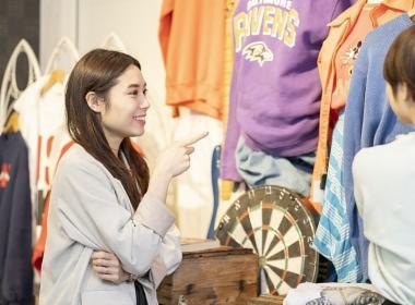 トレファクスタイル千葉店の画像・写真