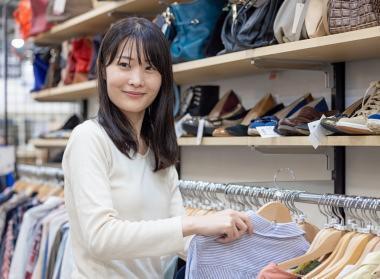 トレファク北越谷店の画像・写真