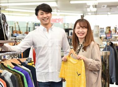 トレジャーファクトリー郡山安積店の画像・写真