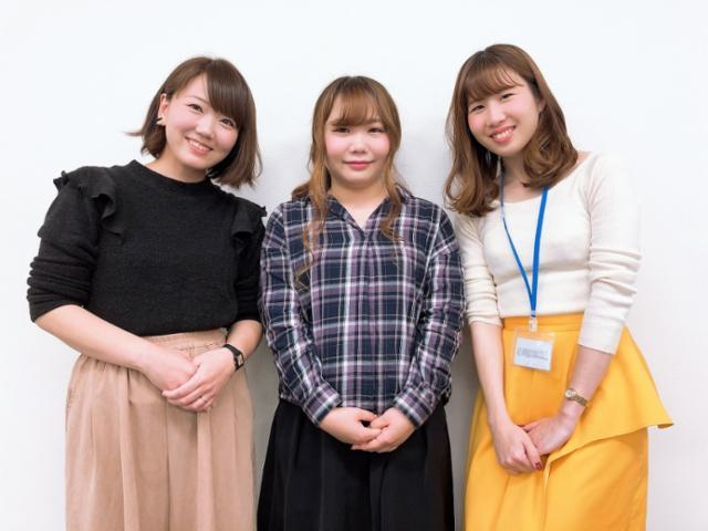 株式会社トレジャー・ファクトリー 西新井コールセンターの画像・写真