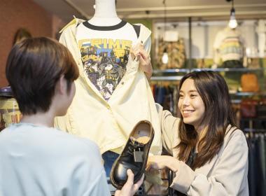 トレファクスタイル八王子店の画像・写真