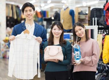 トレファク吉川店の画像・写真